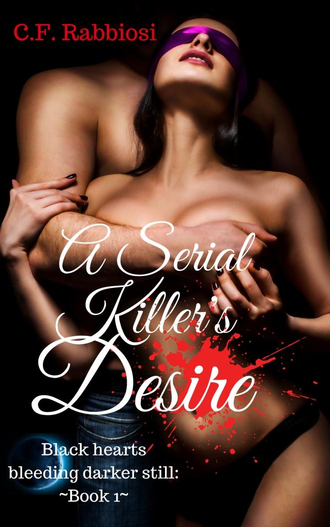 A Serial Killer's Desire(4)